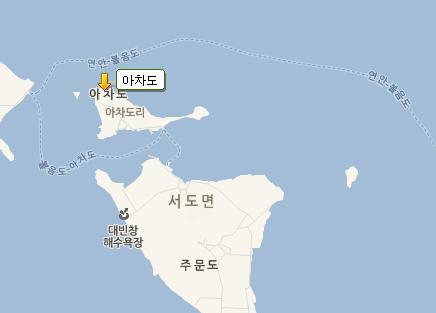 korea4u-achado-map